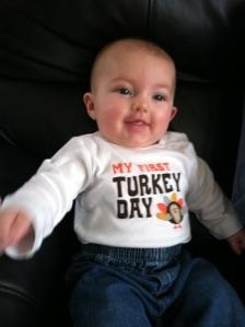 Turkey makes me smile